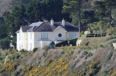 "New Land League member describes Killiney mansion as ""bog standard"""