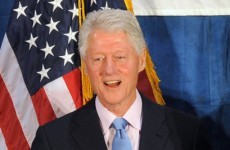 Bill Clinton plans October trip to Belfast