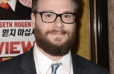 Seth Rogen responded brilliantly to an article that claimed his pot was stinking out the place