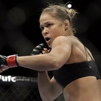 You can now get odds on Ronda Rousey fighting a man in the UFC - and they're not that long