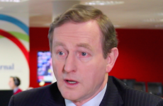 We asked Enda Kenny to tell us why he's worth €3,500-a-week