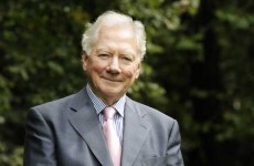 Fianna Fáil 'offers support' to Gay Byrne