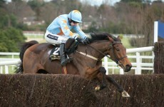 'It's just how he copes with 65,000 people and the noise of the festival' - Ruby on Un De Sceaux