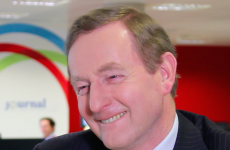 We asked Enda some of life's burning questions*