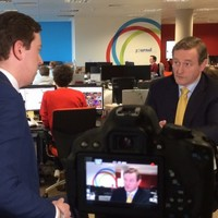 Here's what we learned from Enda Kenny's one-on-one with TheJournal.ie...