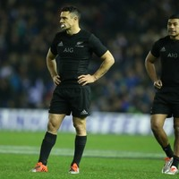 It's DC10's birthday so here are 5 times Dan Carter was a complete and utter Dan Carter