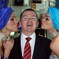 Willie Walsh is earning a massive €7.9 million a year with IAG