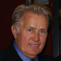 Sinn Féin says the money it got from Martin Sheen and others 'is not a secret'