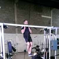 Conor Murray outlines 5 core elements of his gym routine