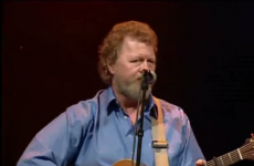 The Dubliners' balladeer Jim McCann has died