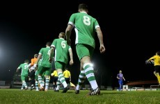 'The truth is Cabinteely is exactly the type of club that the League of Ireland needs to attract'
