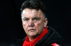 'I'm very irritated by this question' - Van Gaal hits out over Giggs relationship