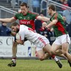 Mayo welcome back two Allstars to starting side while no Eoin Bradley for Derry