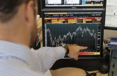 Early morning gains pared in European markets