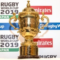 Another of the Six Nations will compete with Ireland to host the 2023 Rugby World Cup