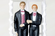 Cork company offers to make invites for gay couple refused by printer