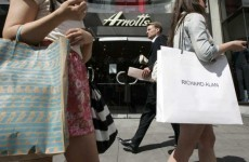 Summer sales fail to bring out the shoppers