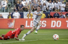 Sports Illustrated name Robbie Keane best MLS import ever
