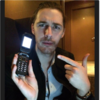 Hozier owns a flip phone and other important things we learned from his Twitter Q&A