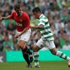 Watch: Keano and Henrik roll back the years
