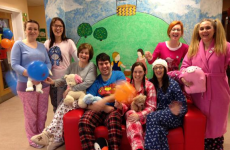 Lots of Irish people wore their pyjamas to work today - here's the heart-warming reason why