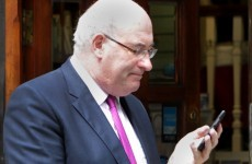 Phil Hogan got 500 texts in one day about animal cruelty