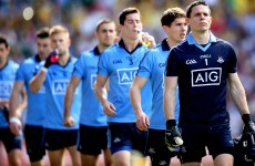 Dublin make six changes as Cluxton returns for the visit of Tyrone