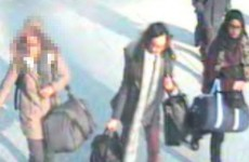 Families of schoolgirls who joined ISIS in Syria criticise police over letter