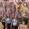Two Europeans among five killed, as gunman opens fire in Mali nightclub