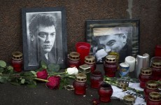 Two arrested over Boris Nemtsov killing