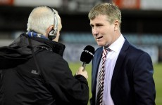 'That's why we signed Gary. To turn the one points into threes' - Kenny