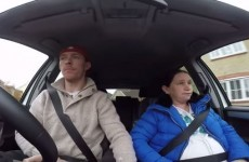 Man deliberately annoys pregnant wife in hilarious, maddening video