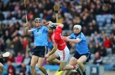 As It Happened: Cork v Dublin, Allianz Division 1A hurling league