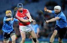 Cork hit 34 points en route to an easy win over Dublin
