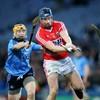 Cork hit 34 points en route to an easy win over Dublin