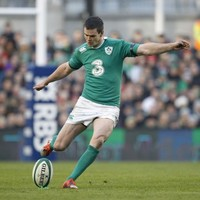 Two Irish players have made one Australian site's rugby world XV