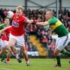 As It Happened: Cork v Kerry, Mayo v Derry - Allianz football league