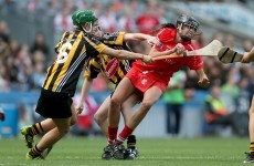 Cork repeat All-Ireland final win as they see off Kilkenny in league clash