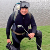 PGA Tour organisers get scuba diver to fish out Rory's 3 iron from the lake