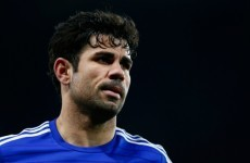 Costa: I almost joined Liverpool before Chelsea