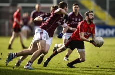 Down stage late rally to beat Galway as Laois claim first points by beating Roscommon