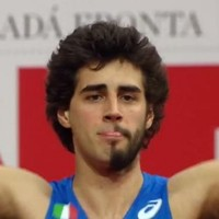 This athlete just won the prize for most hipster beard ever