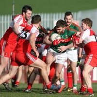 Cork dominant, Mayo battle, Kildare relief - 6 weekend football league talking points