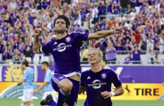 Kaka scores last-gasp equaliser as St Ledger makes MLS debut
