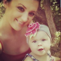 Baby survives 14 hours in cold river after crash that killed her mother
