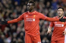 Balotelli an 'absolute waste of time' - Lawrenson