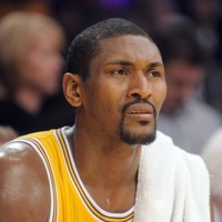 Woah! Is NBA superstar Ron Artest actually signing for the Cheshire Jets?