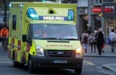 Dublin firefighters still considering strike action over ambulance changes