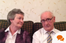 VIDEO: 'We're Roman Catholics, 50 years married... and we're voting yes'