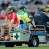 Cruciate setback for Cork hurlers as defender Joyce suffers injury